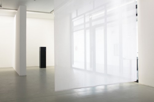 'Anthroposcope', exhibition view, 'FAMILIENALBUM', 2012, Städtische Galerie Nordhorn, Germany