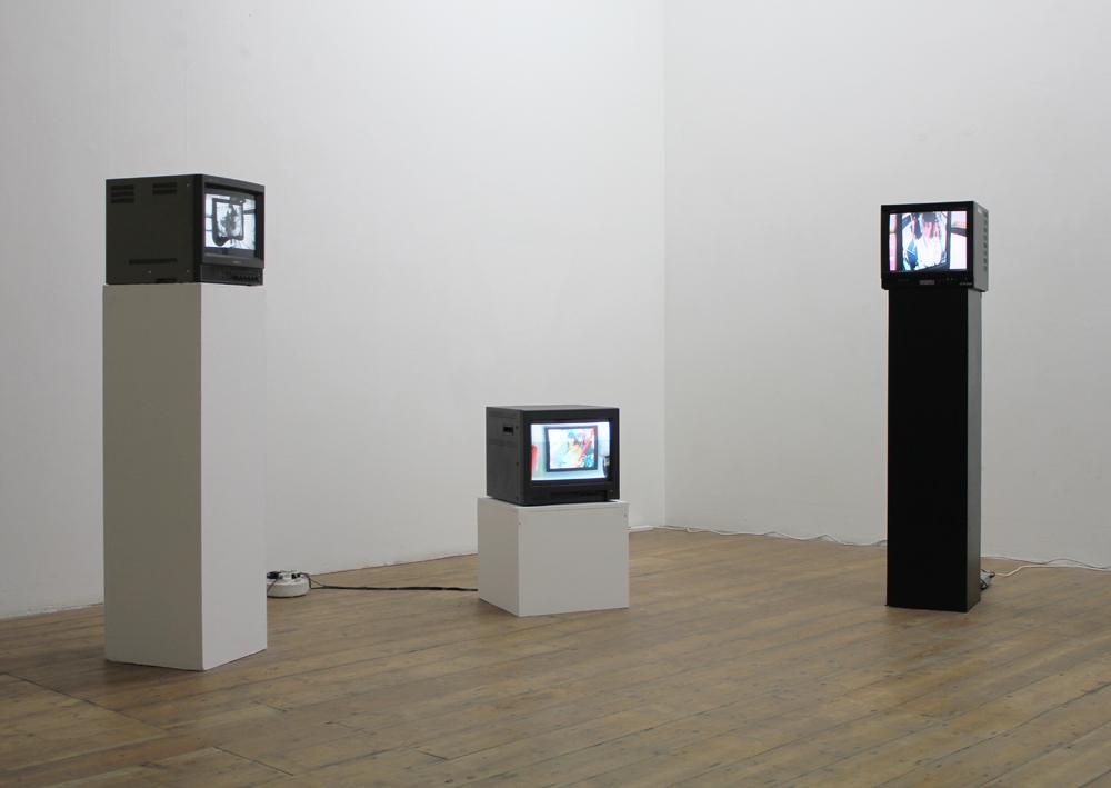 """""""Mirror Stage"""" 2012"""