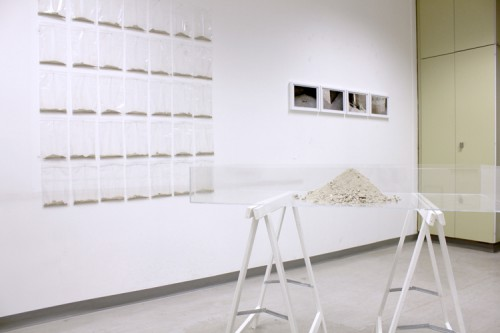 Entsumpfung documentations, 2013-2014