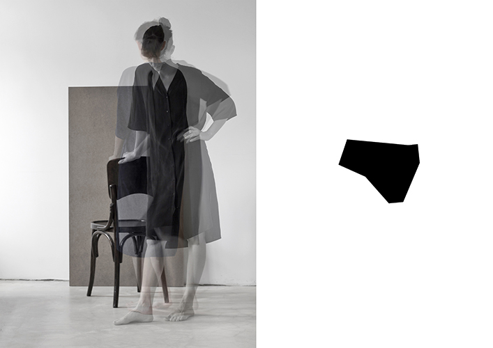 Configurations- Les Amours Imaginaires, 2016. Photo Series